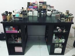 re makeup storage beauty insider community