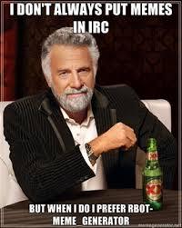 Imgur Meme Generator - github mmb rbot meme generator meme generator plugin for rbot