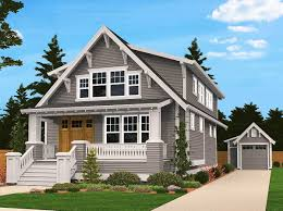 plan 85058ms handsome bungalow house plan bungalow house and