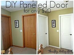 Paint Closet Doors Paint Bedroom Door Top Best Painted Bedroom Doors Ideas On Bedroom