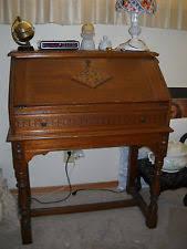 Drop Front Secretary Desk by Drop Front Desk Vintage Slant Front Secretary Desk Primitive