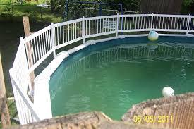 install pool fence backyard fence ideas