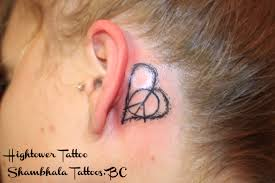 small star tattoo designs heart tattoos and designs page 152