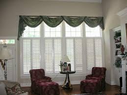 Living Room Modern Window Treatment Window Treatments For Large Living Room Windows U2013 Creation Home