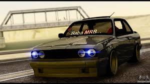 bmw m3 bmw m3 e30 for gta san andreas