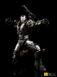 the unofficial war machine costumes suggestion thread page 9