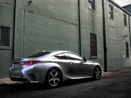 2017 lexus rc 200t 2017 lexus rc200t review a corner cutting luxury coupe 95 octane