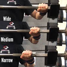 dime performance the best grip width for the bench press dime
