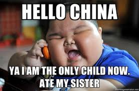 Fat Chinese Baby Meme - redhotpogo fat chinese kid meme 2