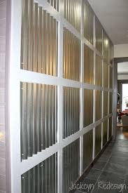 Interior Metal Wall Panels Corrugated Metal Wall Panels Wall Shelves