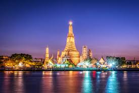 bangkok attractions a to z list of all attractions in bangkok by