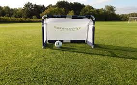 the dynamo goal folding soccer goal