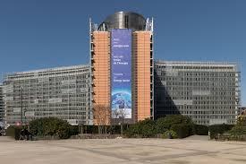 bureau union bruxelles berlaymont building