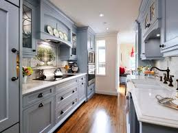 baby nursery tasty galley style kitchen remodel ideas high