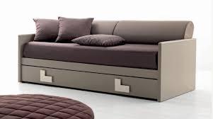 divanetto letto singolo letti a divano divani in e in cameretta