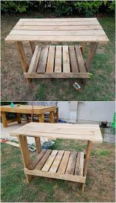 Patio Furniture Out Of Pallets by 299 Best Wooden Pallet Furniture Images On Pinterest Wood