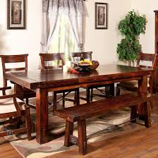 Cheap Kitchen Table by Rectangular Kitchen Table U2013 Home Design And Decorating