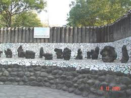 Nek Chand Rock Garden Chandigarh by Chitra Ramaswamy U0027s Travelogue Artistic Expression From Waste