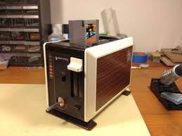 Toaster Computer Case Nintoaster Gaming Console Toasters Gallery Atariage Forums