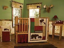 Baby Boy Bedding Themes Nursery Bedding Sets Ebay