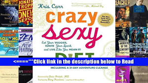 download crazy diet eat your veggies ignite your spark and