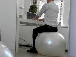 does sitting on a swiss ball really work pow mma u0026 fitness