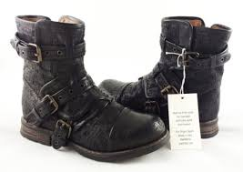 ugg elisabeta sale ugg collection elisabeta weave moto buckle nero black boots womens