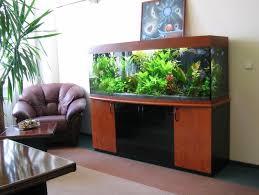 aquarium decorations decorations striking modern home office aquarium decoration ideas