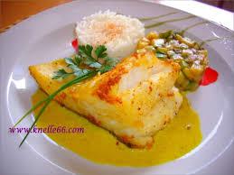 recette de curry de poisson recettes diététiques