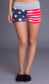 American Flag Plus Size Shorts 63 Best Workout Stuff Images On Pinterest Yoga Shorts Sport