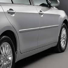 the best new 2007 toyota camry body side moldings from brandsport
