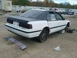 1991 honda accord non repairable 1991 honda accord sedan 4d 2 2l 4 for sale in