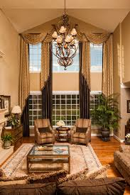 Curtains High Ceiling Decorating Trend Of High Ceiling Curtains And Floor To For Decor 14
