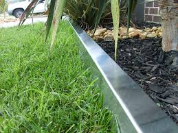 Garden Lawn Edging Ideas Garden Ideas Steel Landscape Edging Ideas Some Options Of