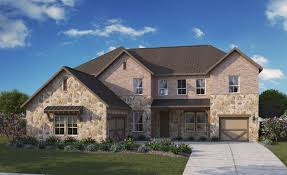 monarch home plan by gehan homes in heath golf and yacht club
