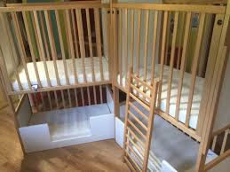 Bunk Bed Cots Bunkcot 3 In 1 Bed Or Beds Cot Bunk Beds In Poole Dorset