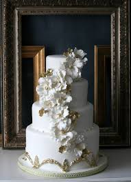 pictures on elegant white and gold weddings wedding ideas