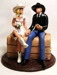 western wedding cake topper buy custom western wedding cake topper try handmade gallery