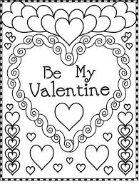 printable heart pattern coloring pages for adults u2026 learning