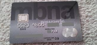 elite debit card mbna world elite card review creditwalk ca