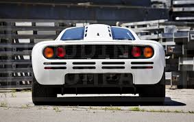 mclaren f1 factory gooding pebble beach 2014 preview 1995 mclaren f1 the only