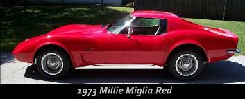 1973 corvette engine options c3 the third generation