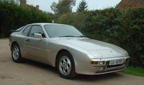 porsche 944 silver the 80 s emporium purveyor of prestige performance motor cars