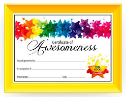 Free Certificate Of Excellence Template Best 25 Certificate Of Recognition Template Ideas On