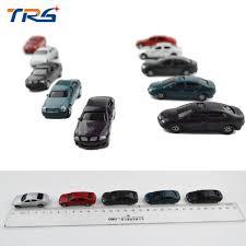 aliexpress com buy 50pcs 1 100 scale abs plastic model car toy