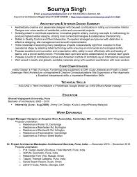 Architectural Resume For Internship 100 Project Architect Resume Cheap Dissertation Results Writer