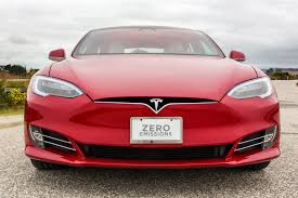 electric vehicles tesla tesla model s p100d review the ultimate status symbol of