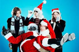 christmas songs on the radio already nme