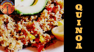 comment cuisiner le hareng fumé how to comment cuire du quinoa quinoa au hareng fumé how to