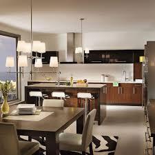Kichler Deck Lights Countertops Backsplash Kitchen Design With Kitchen Island And